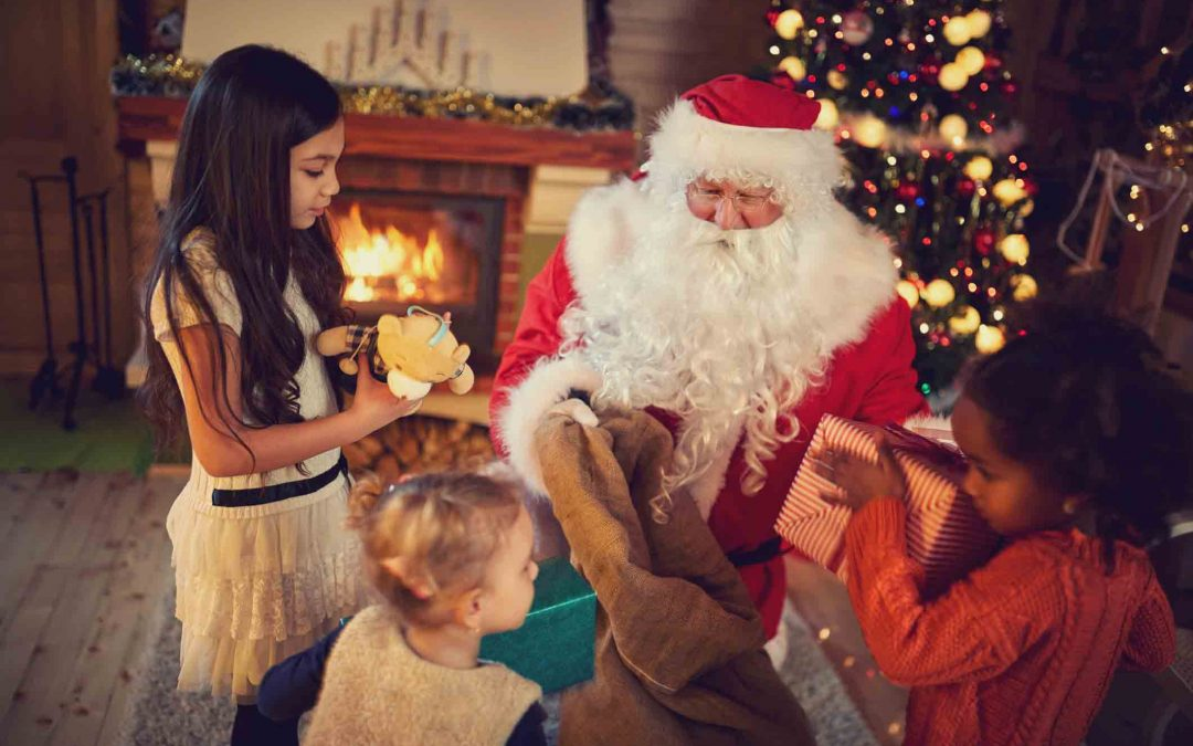 Beliefs Part 2: The Source of Our Beliefs – Is Santa Claus Real?